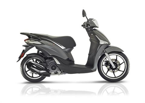 2018 Piaggio Liberty 150 S iGet ei ABS in Greensboro, North Carolina