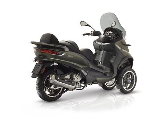 new 2018 piaggio mp3 500 sport abs scooters in bellevue. Black Bedroom Furniture Sets. Home Design Ideas