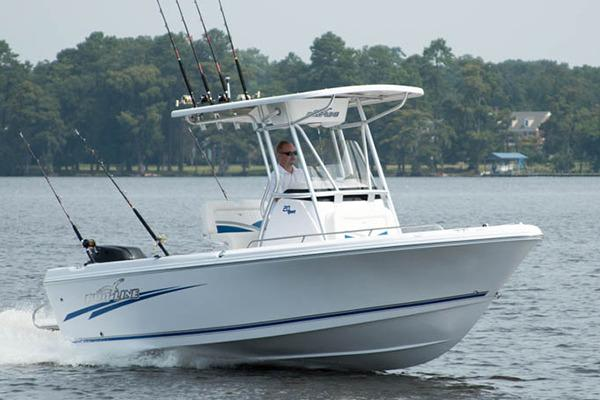 New 2016 ProLine 20 Sport Power Boats Outboard in Holiday FL