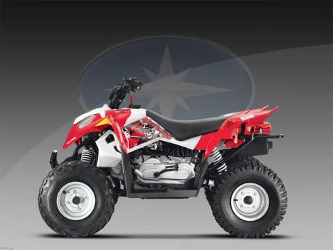2009 Polaris Outlaw™ 90 in Huntington Station, New York