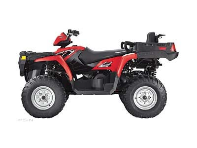 2009 Polaris Sportsman® 500  EFI X2 in Newport, New York