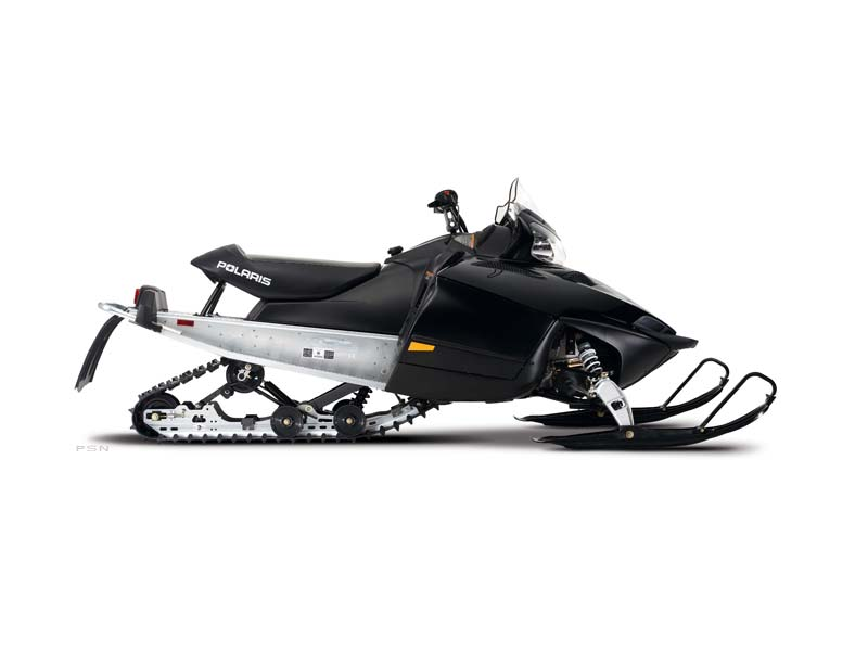 2009 Polaris 600 IQ Shift in Bemidji, Minnesota