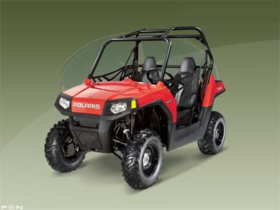 $6,499, 2009 Polaris Ranger RZR Trail / Performance