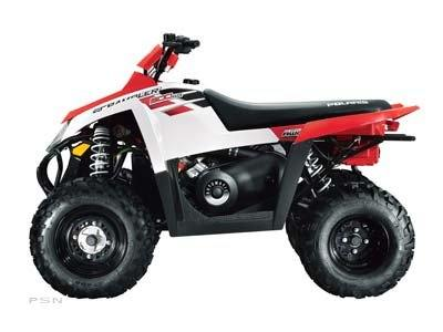 2011 Polaris Scrambler® 500 4x4 in Jasper, Alabama