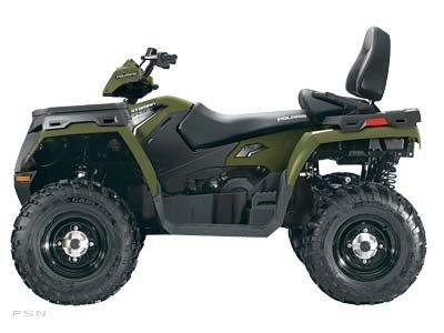 2011 Polaris Sportsman® Touring 500 H.O. in Newport, New York