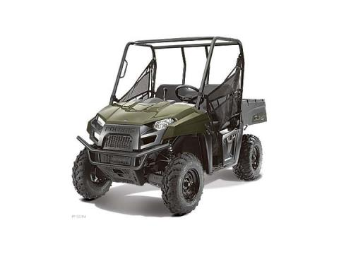 2012 Polaris Ranger® 400 in Albemarle, North Carolina