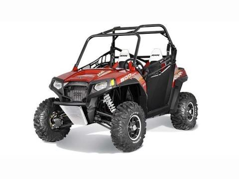 2013 Polaris RZR® 800 LE in Saint Clairsville, Ohio