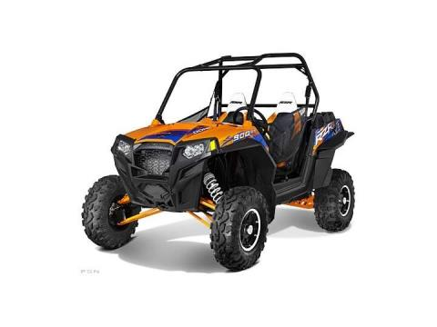 2013 Polaris RZR® XP 900 EPS LE in Frontenac, Kansas
