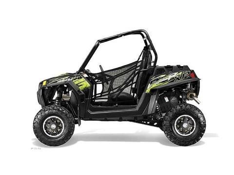 2013 Polaris RZR® XP 900 EPS LE in Lake Havasu City, Arizona
