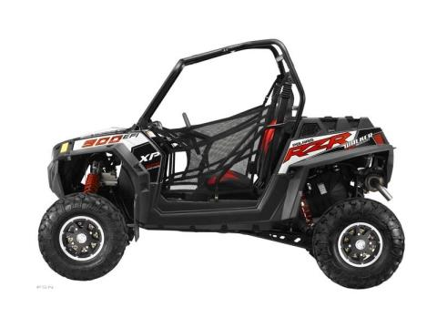2013 Polaris RZR® XP 900 EPS Walker Evans LE in Claysville, Pennsylvania