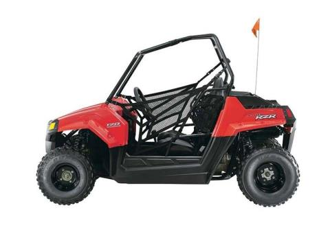 2014 Polaris RZR® 170 in Danville, West Virginia