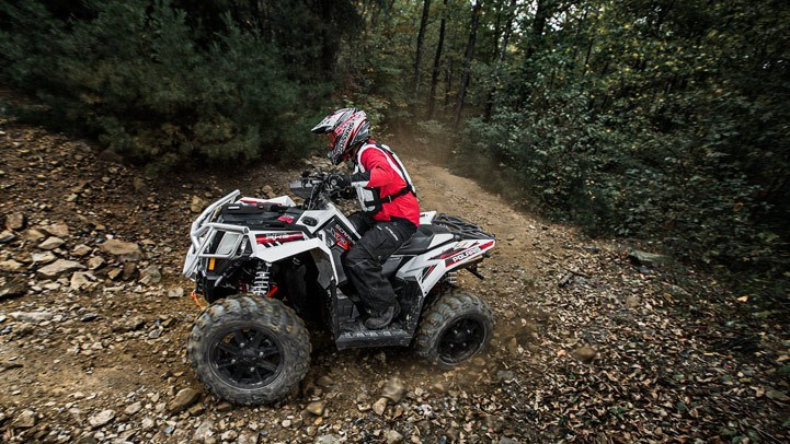 2014 Polaris Scrambler® XP 1000 EPS in Garden City, Kansas