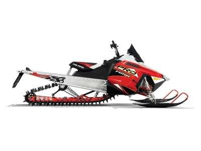 2014 Polaris 800 PRO-RMK® 163 LE in Woodstock, Illinois