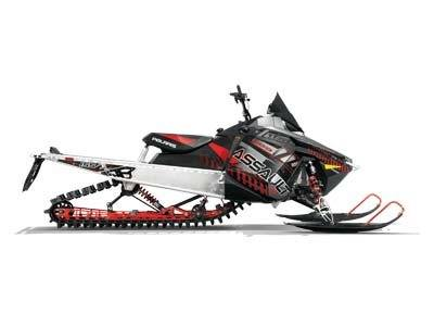2014 Polaris 800 RMK® Assault® 155 LE in Woodstock, Illinois