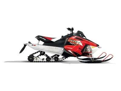2014 Polaris 600 INDY® SP LE with ES in Woodstock, Illinois