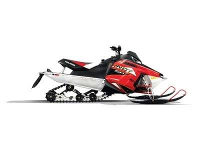 2014 Polaris 800 INDY® SP LE in Woodstock, Illinois