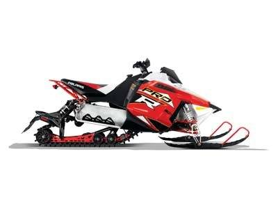 2014 Polaris 800 Rush® Pro-R LE in Woodstock, Illinois