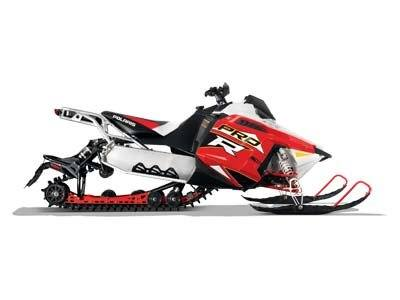 2014 Polaris 800 Switchback® PRO-R LE in Woodstock, Illinois
