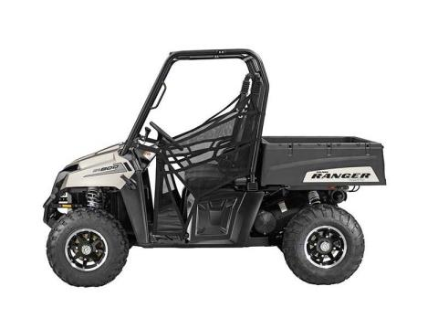 2014 Polaris Ranger® 800 EPS Midsize LE in Newport, New York
