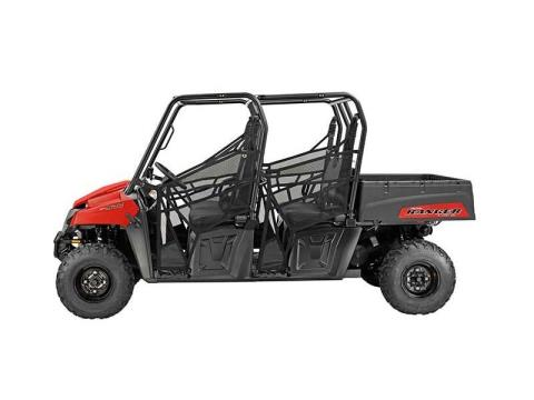 2014 Polaris Ranger Crew® 570 EFI in Jasper, Alabama