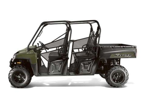 2014 Polaris Ranger Crew® 800 EFI in Lake Havasu City, Arizona