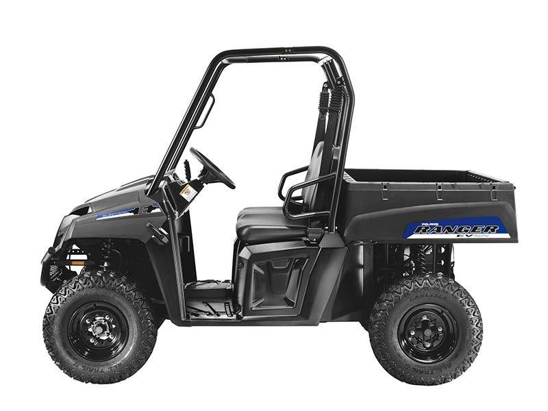 new 2014 polaris ranger ev utility vehicles in jackson. Black Bedroom Furniture Sets. Home Design Ideas