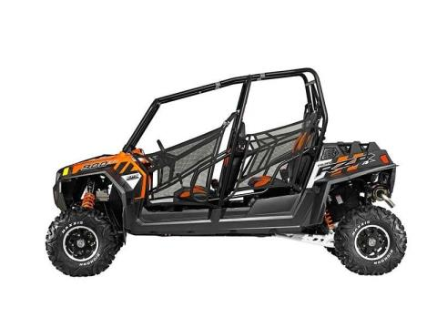 2014 Polaris RZR® 4 900 EPS in Frontenac, Kansas