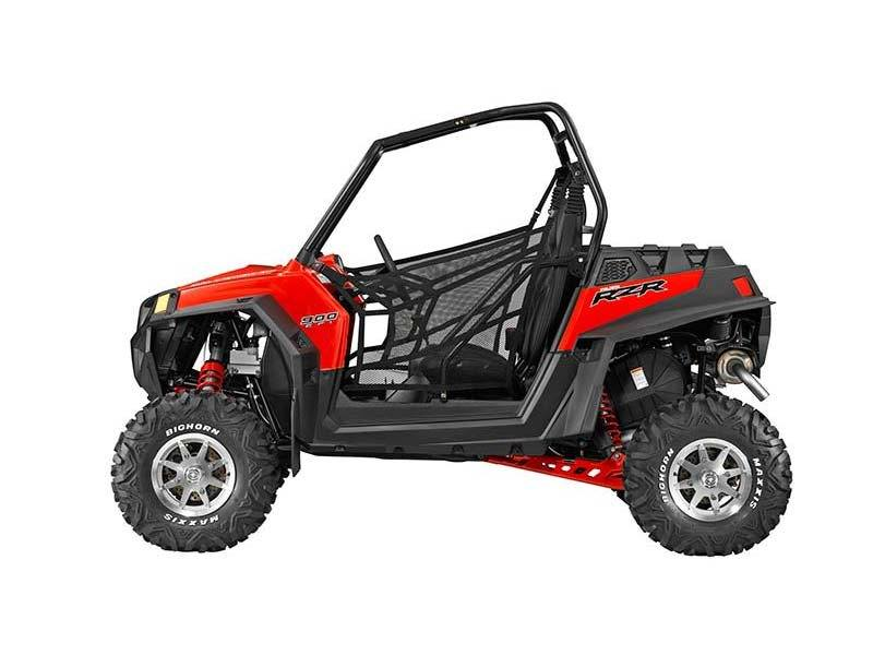 $9,495, 2014 Polaris RZR 900 Rzr High Performance