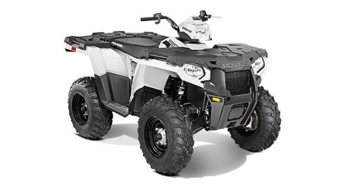 2015 Polaris Sportsman® 570 EPS in Pierceton, Indiana