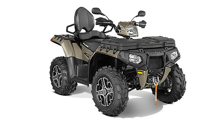 2015 Polaris Sportsman® Touring XP 1000 EPS in Yuba City, California