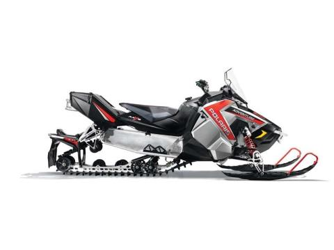 2015 Polaris 600 Switchback® Adventure in Woodstock, Illinois