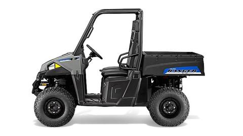 2015 Polaris Ranger®EV in Woodstock, Illinois