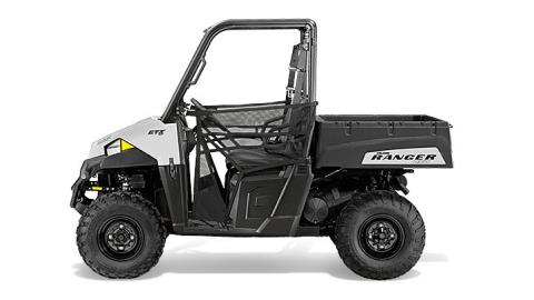 2015 Polaris Ranger® ETX in Woodstock, Illinois