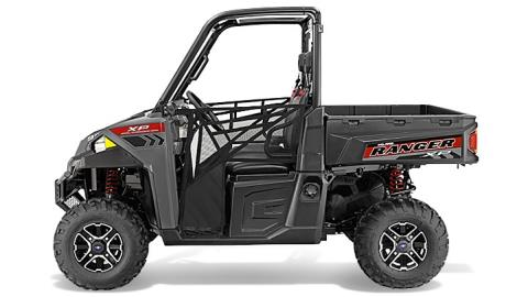 2015 Polaris Ranger XP® 900 EPS in Tyrone, Pennsylvania