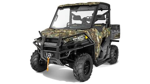 2015 Polaris Ranger XP® 900 EPS in Auburn, California