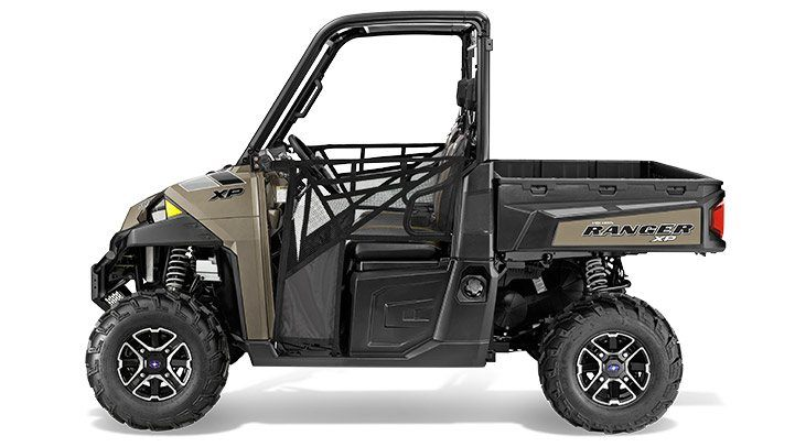 2015 Polaris Ranger  XP® 900 EPS in Salt Lake City, Utah