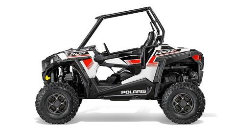 2015 Polaris RZR® S 900 in Pierceton, Indiana
