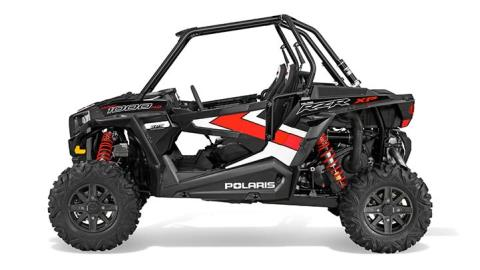 2015 Polaris RZR® XP 1000 EPS in Frontenac, Kansas