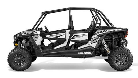 2015 Polaris RZR® XP 4 1000 EPS in Auburn, California
