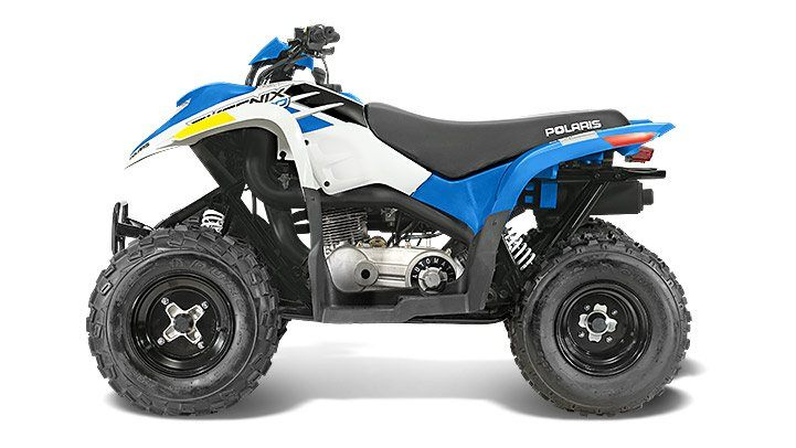 2016 Polaris Phoenix 200 in Auburn, California