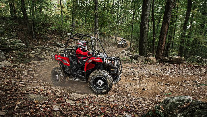 2016 Polaris ACE in San Marcos, California