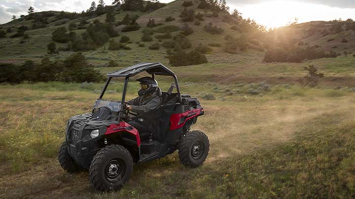 2016 Polaris ACE in Auburn, California