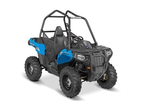 2016 Polaris Ace 570 in Montgomery, Alabama