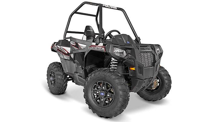 2016 Polaris ACE 900 SP in Bremerton, Washington