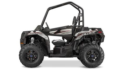 2016 Polaris ACE 900 SP in Montgomery, Alabama