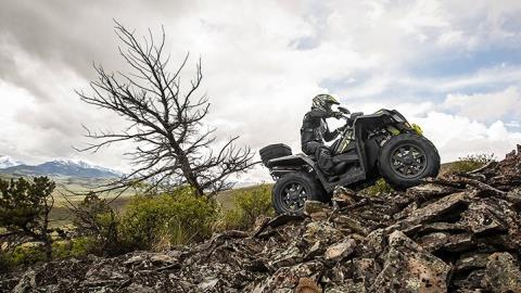 2016 Polaris Scrambler XP 1000 in Ferrisburg, Vermont