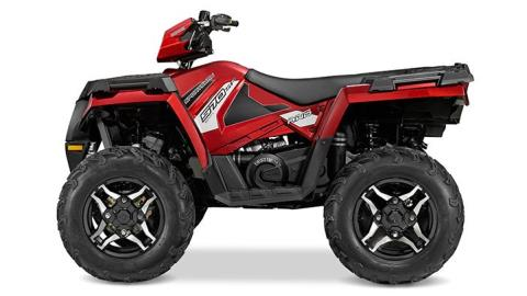2016 Polaris Sportsman 570 SP in New York, New York