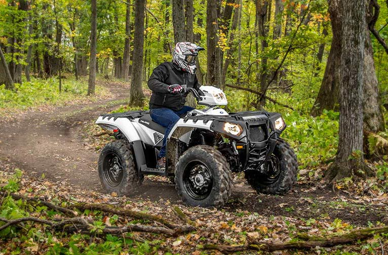 2016 Polaris Sportsman 850 in Wichita Falls, Texas
