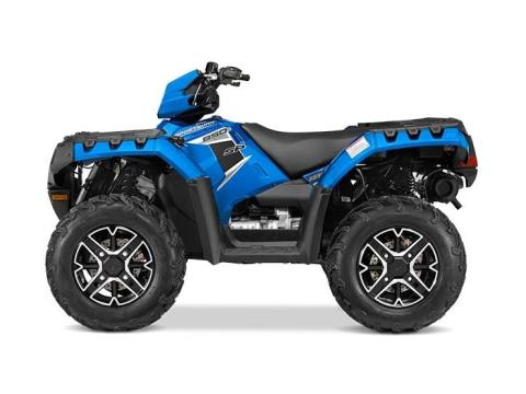 2016 Polaris Sportsman 850 SP in Jackson, Minnesota