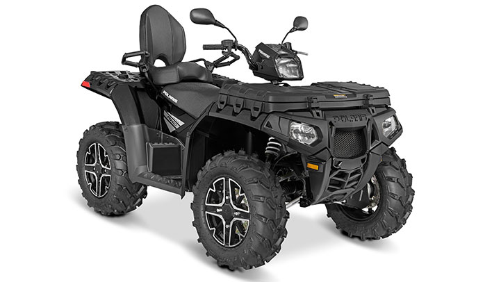 2016 Polaris Sportsman Touring XP 1000 in Wytheville, Virginia